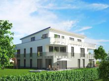 Penthouse in Herten  - Disteln