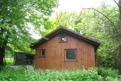 Berghütte in Karlsruhe  - Durlach