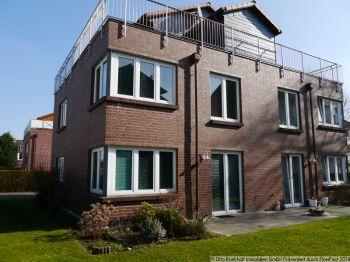 Doppelhaushälfte in Nordenham  - Abbehausen