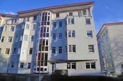 Erdgeschosswohnung in Potsdam  - Waldstadt I
