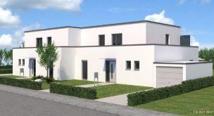 Doppelhaushälfte in Sankt Augustin  - Hangelar