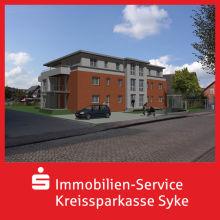 Erdgeschosswohnung in Syke  - Syke
