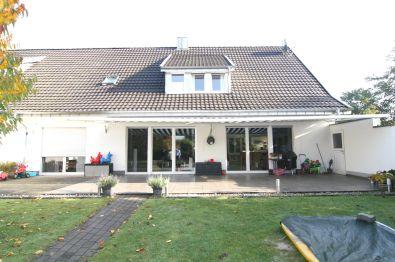 Erdgeschosswohnung in Rheine  - Elte