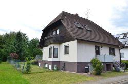 Zweifamilienhaus in Babenhausen  - Hergershausen