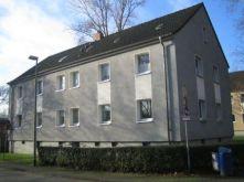 Etagenwohnung in Duisburg  - Beeck