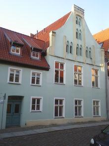Maisonette in Stralsund  - Altstadt