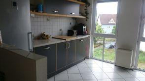 Etagenwohnung in Waldsee
