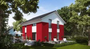 Einfamilienhaus in Lostau