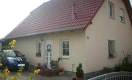 Einfamilienhaus in Hohen Neuendorf  - Bergfelde