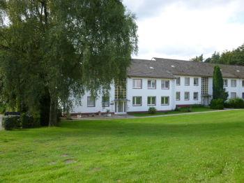 Erdgeschosswohnung in Augustdorf
