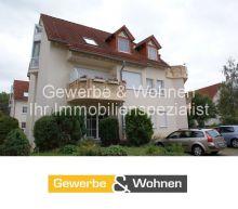 Erdgeschosswohnung in Markkleeberg  - Gaschwitz