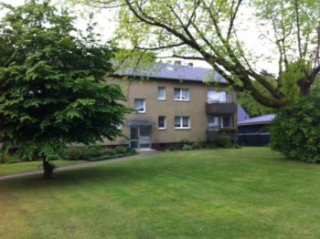 Erdgeschosswohnung in Marl  - Hüls