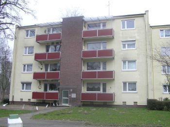 Etagenwohnung in Marl  - Hüls