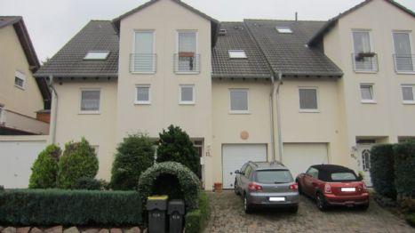 Reihenmittelhaus in Iserlohn  - Barendorf