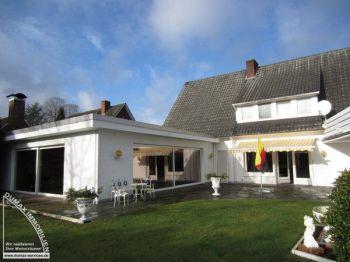 Einfamilienhaus in Gehrde