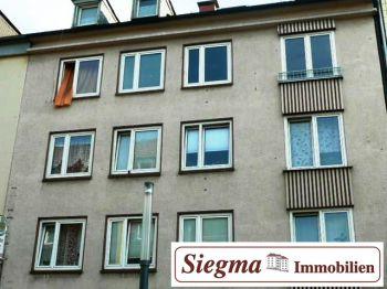 Etagenwohnung in Gelsenkirchen  - Altstadt