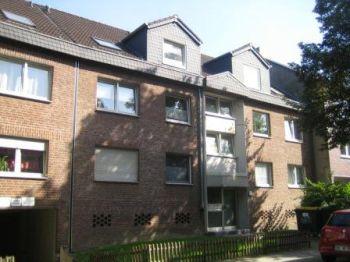 Dachgeschosswohnung in Duisburg  - Laar