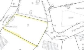 Wohngrundstück in Altena  - Evingsen