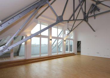 Loft-Studio-Atelier in Mönchengladbach  - Stadtmitte