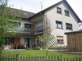 Erdgeschosswohnung in Balve  - Eisborn