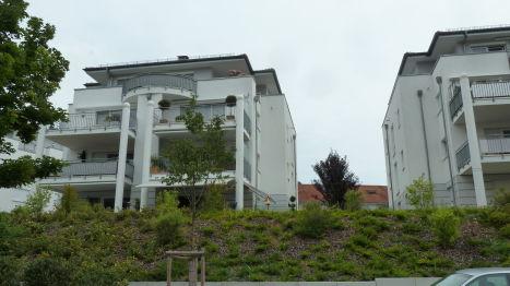 Wohnung in Lauffen