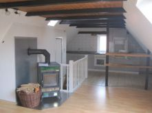 Loft-Studio-Atelier in 							Willenscharen