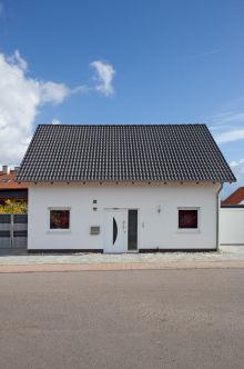 Einfamilienhaus in Staufenberg  - Mainzlar