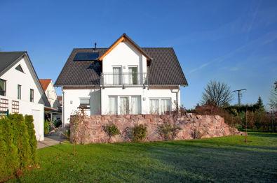 Einfamilienhaus in Hüttenberg  - Hörnsheim