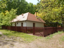 Landhaus in Csengöd