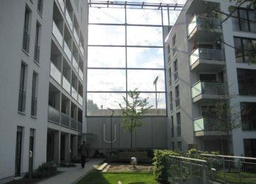 Penthouse in Köln  - Neustadt-Süd
