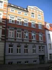 Etagenwohnung in Schwerin  - Feldstadt