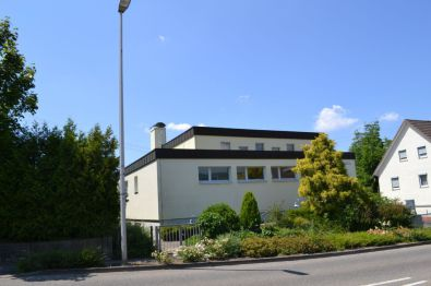 Einfamilienhaus in Backnang  - Steinbach