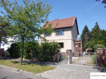 Einfamilienhaus in Berlin  - Lankwitz