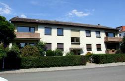 Etagenwohnung in Mörfelden-Walldorf  - Walldorf