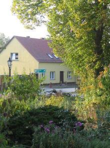 Stadthaus in Lindow  - Lindow (Mark)