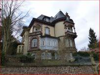 Mehrfamilienhaus in Eisenach
