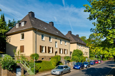 Wohnung in Koblenz  - Karthause
