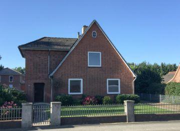 Zweifamilienhaus in Kaltenkirchen