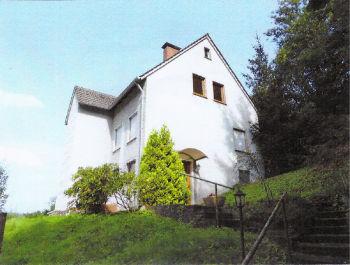Zweifamilienhaus in Vlotho  - Vlotho