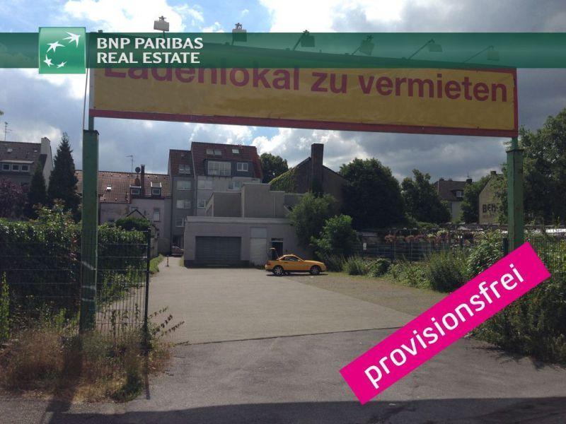 Attraktive Einzelhandelfl�che Altenessen - Gewerbeimmobilie mieten - Bild 1