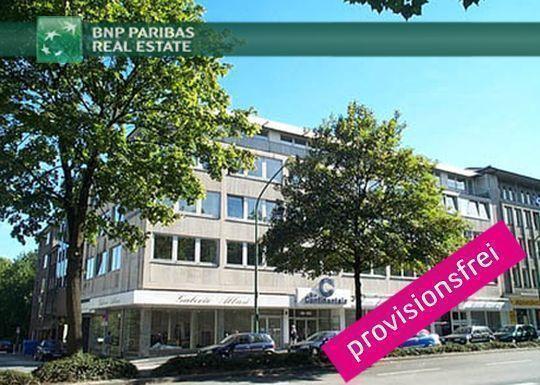 Erstbezug Revitalisierung Huyssenallee - Gewerbeimmobilie mieten - Bild 1