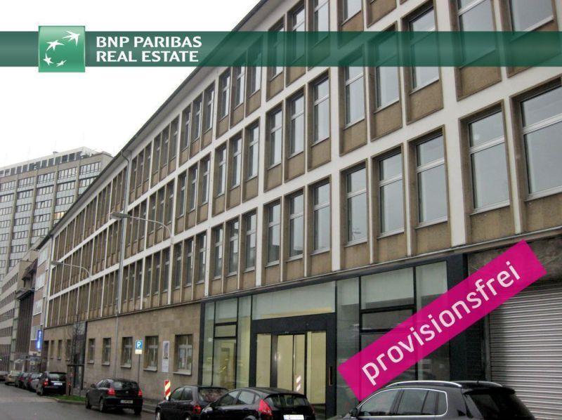 Modernes B�rohaus N�he Hauptbahnhofs - Gewerbeimmobilie mieten - Bild 1
