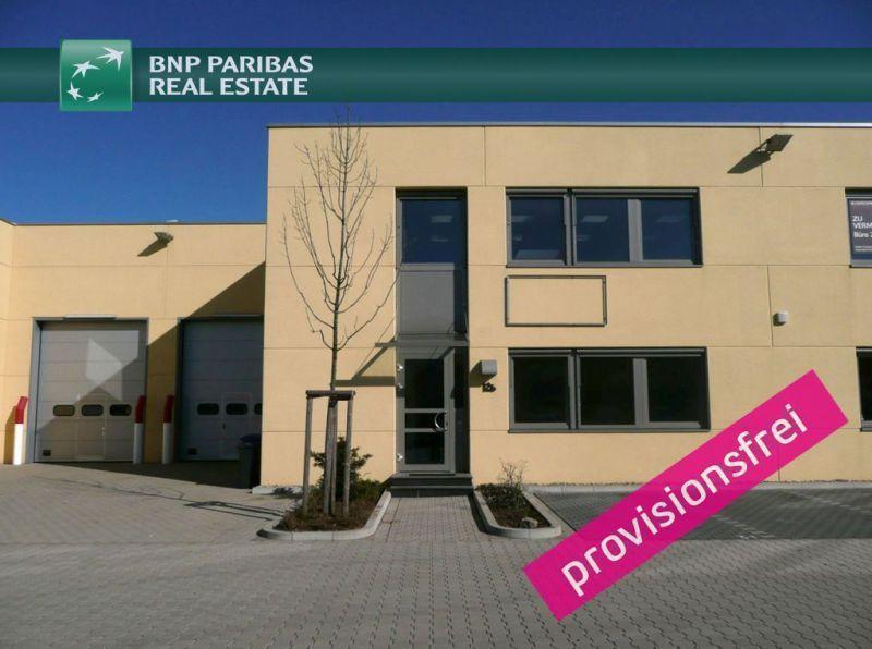 Businesspark Essen Beste Infrastruktur effiziente Fl�chen Worauf warten Sie - Gewerbeimmobilie mieten - Bild 1