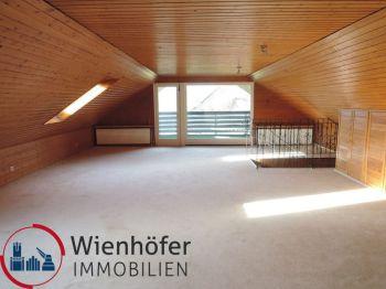 Dachgeschosswohnung in Hohnstorf  - Hohnstorf