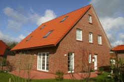 Doppelhaushälfte in Norden  - Westermarsch II