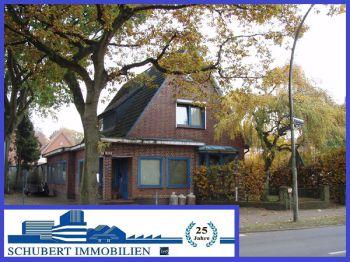 Einfamilienhaus in Hamburg  - Bramfeld