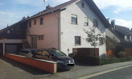 Wohnung in Butzbach  - Kirch-Göns