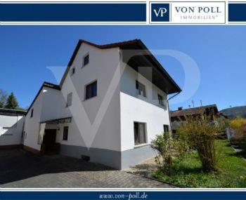Zweifamilienhaus in Bensheim  - Gronau