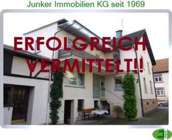 Mehrfamilienhaus in Hösbach  - Hösbach