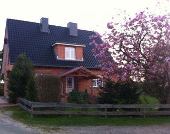 Einfamilienhaus in Kühsen